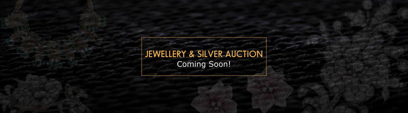 Jewellery and Silver Auction