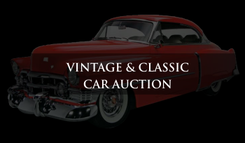 Vintage & Classic Cars Auction
